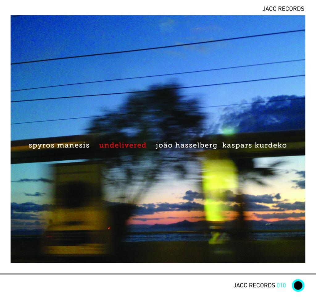 Album Undelivered by Spyros Manesis